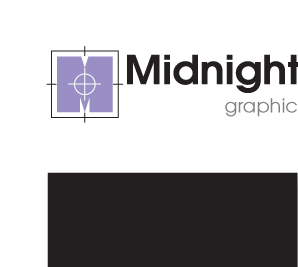 Midnight Oil, Inc. Graphic Design - design1