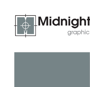 Midnight Oil, Inc. Graphic Design - logos1