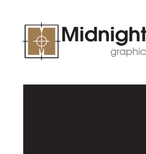 Midnight Oil, Inc. Graphic Design - Services1