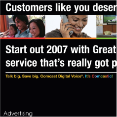 Whether a sizable corporation or a sole proprietorship, we will solve your marketing and advertising needs.